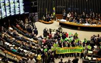 Brazil: Phiên bỏ phiếu luận tội chưa từng có ở Hạ viện