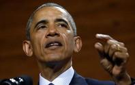 Nhật triệu đại sứ Mỹ trước thềm chuyến thăm của ông Obama