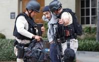 Mỹ: Nổ súng tại trường đại học, 2 người thiệt mạng