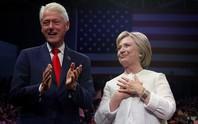 Ông Bill Clinton gặp riêng Bộ trưởng Tư pháp Mỹ gây nghi ngờ
