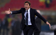 Chelsea chọn HLV Conte thay Hiddink