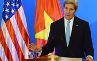Ngoại trưởng Mỹ Kerry chúc mừng Quốc khánh 2-9