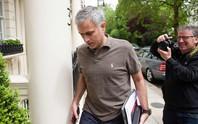 Mourinho sẽ thành người của M.U trong hôm nay