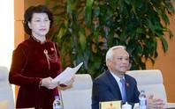 Chủ tịch QH: Formosa là bài học kiểm soát nhập khẩu công nghệ
