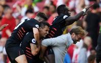 Arsenal - Liverpool 3-4: Đại chiến điên rồ
