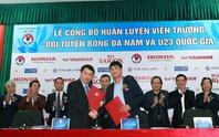 HLV Hữu Thắng nhận lương 200 triệu đồng/tháng?