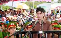 Vụ thảm sát ở Bình Phước: Án tử chưa phải là hết!