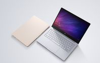MacBook Air đầu tiên của Xiaomi