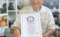 Tốt nghiệp đại học ở tuổi 96