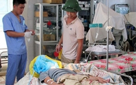 Bị vây bắt, nghi can truy sát 2 vợ chồng ở Nghệ An tự sát