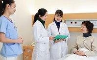 Phỏng vấn ứng viên sang Nhật làm điều dưỡng