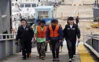 Nhật - Hàn mạnh tay với tàu cá Trung Quốc