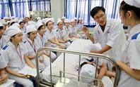 Không tuyển y sĩ sang Nhật Bản, CHLB Đức