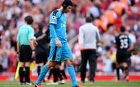 Cech bị tai nạn ô tô sau trận thua Liverpool