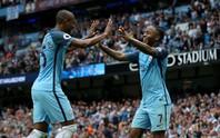 Derby Manchester ăn đứt Siêu kinh điển