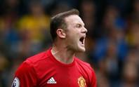 """Fan M.U kêu gào đòi Rooney """"về hưu non"""""""