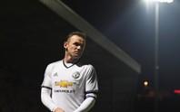 Rooney có nguy dự bị trận gặp Leicester