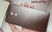 Nokia Z2plus lộ diện với hiệu năng cao trên GeekBench