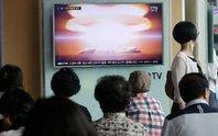 Triều Tiên sắp thử hạt nhân lần thứ 6 ở bãi thử mới nhất