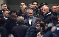 Mourinho ký hợp đồng với M.U trong vài giờ tới?