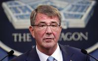 Mỹ đưa thêm quân đến Syria