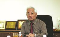 Bắt nguyên tổng giám đốc Ngân hàng Đông Á