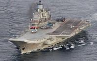 3 tàu ngầm Nga tiến đánh Aleppo