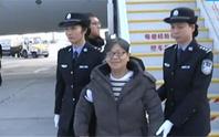 Lẩn trốn 13 năm, nghi can tham nhũng Trung Quốc tự đầu thú