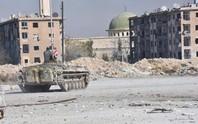 Nga: Thổ Nhĩ Kỳ cần làm rõ chuyện muốn lật đổ ông Assad