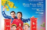 VietinBank khuyến mãi lớn dịp cuối năm