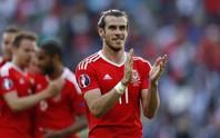 Nhấn chìm Bắc Ireland, Xứ Wales lần đầu vào tứ kết Euro