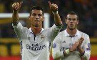 Ronaldo lập công nhưng vẫn giận Zidane