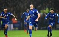 Man City thảm bại trước Leicester