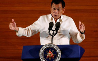 Bộ trưởng Quốc phòng Philippines cảnh giác vũ khí Trung Quốc
