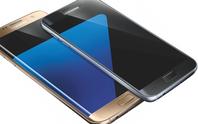 Hình ảnh Galaxy S7 cao cấp lộ diện