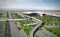 Thi kiến trúc sân bay Long Thành bị chê giải thưởng thấp