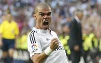 Pepe sẽ tái ngộ Pellegrini ở Trung Quốc