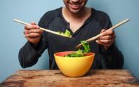 Giảm nguy cơ ung thư tuyến tiền liệt nhờ ăn chay
