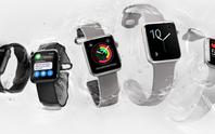 Apple Watch Series 2 lặn sâu đến 50 m
