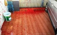 Nhà của phóng viên báo Người Lao Động bị khủng bố