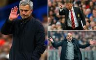 Lương của Mourinho ở M.U sẽ cao gấp đôi Van Gaal