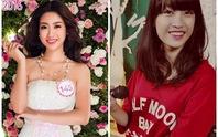 Dư luận xấu vẫn bao vây tân hoa hậu Việt Nam