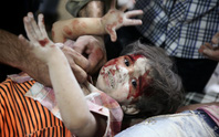 Israel bác tin chiến đấu cơ bị Syria bắn hạ
