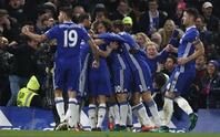 Ngược dòng thắng Tottenham, Chelsea giữ vững ngôi đầu