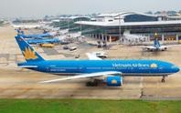 Vietnam Airlines phải điều chỉnh lịch bay đi Mỹ và Canada