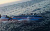 Bị tàu chưa rõ số hiệu tông chìm, 1 ngư dân mất tích trong đêm