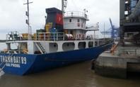 Tàu vận tải nước ngoài đâm va tàu Việt Nam, 2 thuyền viên mất tích