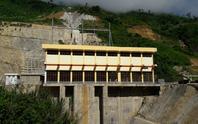 Vụ vỡ cống thủy điện Sông Bung 2: Thủ tướng yêu cầu báo cáo gấp vụ việc