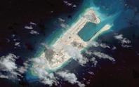Trung Quốc tàn phá biển Đông