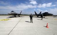 NATO - Nga kình nhau